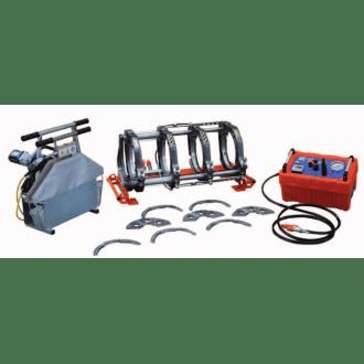 Гидравлические сварочные машины DELTA DRAGON 315 B